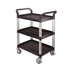 3 Shelf Trolley Standard