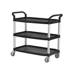 3 Shelf Trolley Large
