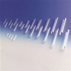 Test Tube Rimless - Samco 33