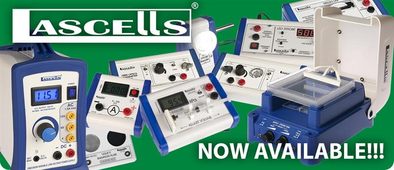 School Lascells Equipment | Breckland Scientific Supplies UK