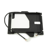 Alaris 8015 PCU LCD Retainer and Harness 10016037