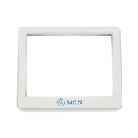 GE Tram RAC-2A Old Style Front Trim Bezel 404264-001
