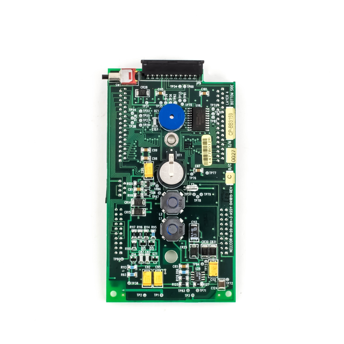 Pcb Auxiliary Circuit Board Assembly Buy Boardpcb Larger Photo Email A Friend