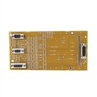 GE Tram RAC-4A Interface Board 800516-002