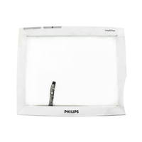 Philips MP70 ELO Touch Glass Panel and Bezel Version B M4046-67508
