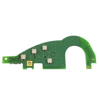 Philips MP30 HIF Board for Touch Screen Display Controller M8086-66562