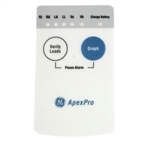 GE ApexPro Front Overlay NTGE9144