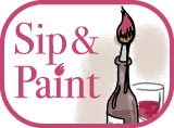 2020 Sip and Paint