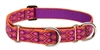 "LupinePet 1"" Alpen Glow 15-22"" Martingale Training Collar"