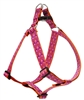 "LupinePet 1"" Alpen Glow 24-38"" Step-in Harness"