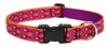 "LupinePet 1"" Alpen Glow 25-31"" Adjustable Collar"