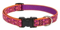 "Lupine 3/4"" Alpen Glow 9-14"" Adjustable Collar"
