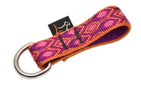 Lupine Alpen Glow Collar Buddy - Medium Dog