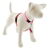 "LupinePet Alpen Glow 16-26"" No-Pull Harness - Medium Dog"