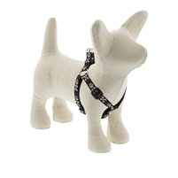 "Lupine 1/2"" Bling Bonz 10-13"" Step-in Harness"