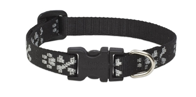 "Lupine 1/2"" Bling Bonz 10-16"" Adjustable Collar"