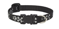 "Lupine 1/2"" Bling Bonz 8-12"" Adjustable Collar"
