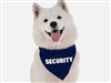 Bandoggies Security Bandana - Large