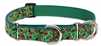 "Retired Lupine Beetlemania 15-22"" Combo/Martingale Training Collar - Large Dog"