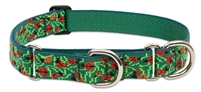 "Retired Lupine 1"" Beetlemania 15-22"" Martingale Training Collar"