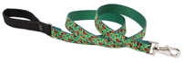 Retired Lupine Beetlemania 6' Padded Handle Leash - Large Dog