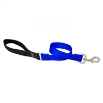 "Lupine 1"" Blue 2' Traffic Lead"
