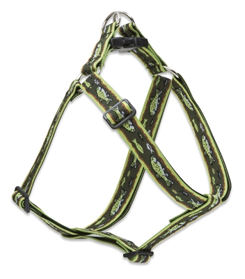 "Lupine 1"" Brook Trout 19-28"" Step-in Harness"