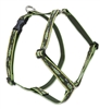 "Lupine 1"" Brook Trout 36-44"" Roman Harness"