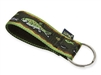 "Lupine 1"" Brook Trout Keychain"