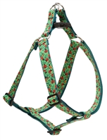 "Retired Lupine 1"" Beetlemania 19-28"" Step-in Harness"