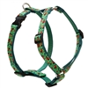 "Lupine 3/4"" Beetlemania 20-32"" Roman Harness"