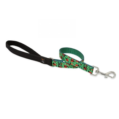 "Lupine 3/4"" Beetlemania 2' Traffic Lead"
