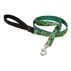 "Lupine 3/4"" Beetlemania 6' Padded Handle Leash"
