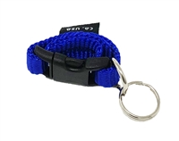 Cetacea Tag-It (Pet ID Tag Holder) Blue