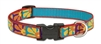 "Lupine 3/4"" Crazy Daisy 15-25"" Adjustable Collar"
