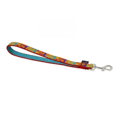 Lupine Crazy Daisy Training Tab - Medium Dog