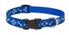 "Lupine 3/4"" Dapper Dog 15-25"" Adjustable Collar"
