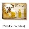 Dog Speak Birthday Card #1017