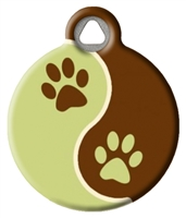 Dog Tag Art Lupine Mud Puppy DTA-12096