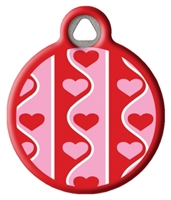 Dog Tag Art Lupine Sweetheart - DTA-MB710