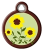 Dog Tag Art Lupine Suzie Q DTA-12089