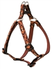 "Retired Lupine 1/2"" Down Under 10-13"" Step-in Harness"