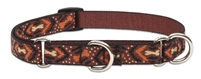"Retired Lupine 3/4"" Down Under 10-14"" Martingale Training Collar"