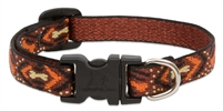 "Retired Lupine 1/2"" Down Under 10-16"" Adjustable Collar"