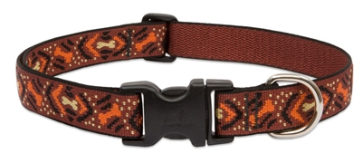 "Lupine Originals 1"" Down Under 25-31"" Adjustable Collar for Medium and Larger Dogs"