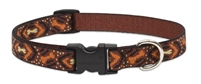 "Retired Lupine 3/4"" Down Under 9-14"" Adjustable Collar"