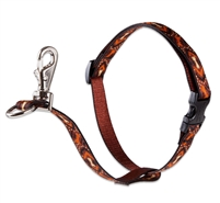 "Lupine Down Under 16-26"" No-Pull Harness - Medium Dog"
