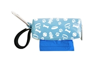 Doggie Walk Bags - Blue Pet Gear Duffel