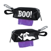 Doggie Walk Halloween Bags - Black Boo Qty. 1