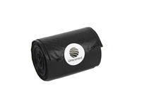 Doggie Walk - Single Roll Black - Unscented